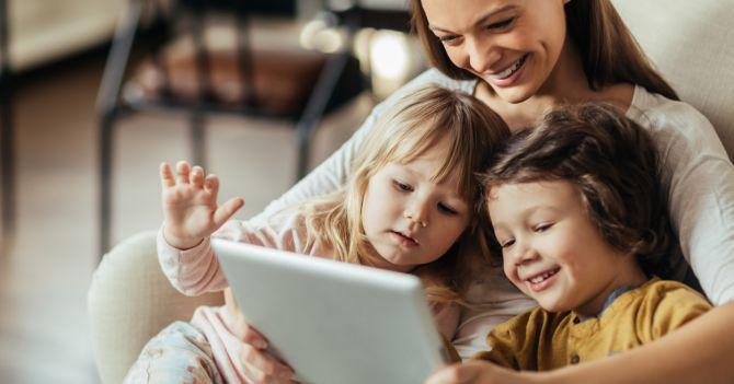 """Від """"А"""" до """"Я"""": П'ять інтерактивних абеток для дошкільнят"""