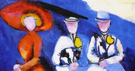 Women in Arts: Три українські художниці, про яких варто знати