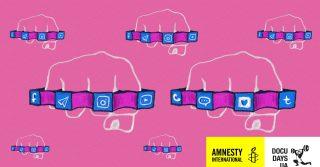 Зустріч «Діджиталізація насильства: сталкінг, булінг, порнопомста»
