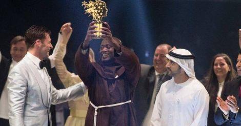 Global Teacher Prize: Найкращим учителем світу став кенієць Пітер Табічі