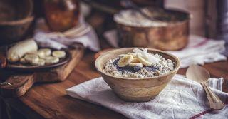 Food and Drink: Як зробити свій раціон харчування здоровим