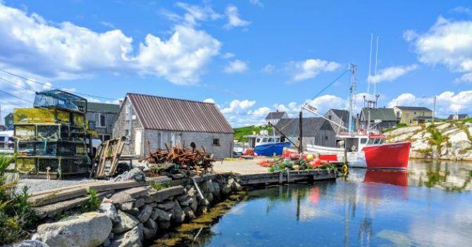 Маршрут по Канаді № 2: Подорож з Торонто до Нової Шотландії