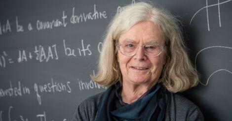 Вперше премію Абеля з математики отримала жінка