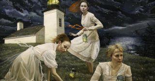 """Письменниця Таіс Золотковська: """"Мої тітки завжди зі мною"""""""