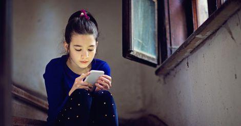 No Mobile Phobia: Почему дети предпочитают гаджеты общению с родителями