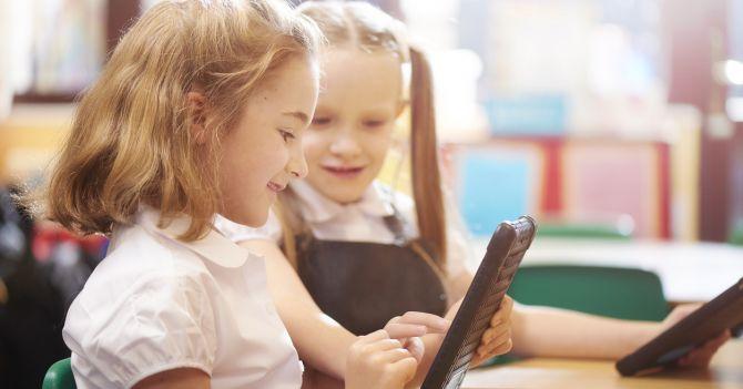 5 трендов: Как технологии повлияют на школьное образование