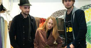 Концерт The Velvet Sun і Павла Коробчука