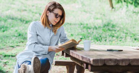 Новий сезон: 7 книжок для весни