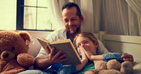 Як говорити з дітьми про любов через книжки