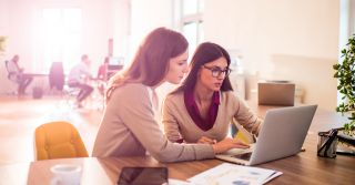 Чего не хватает IT: Преимущества женского менеджмента