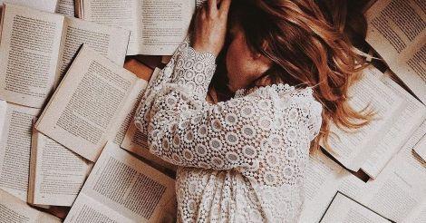 Він, вона, любов: 7 нових книжок про кохання