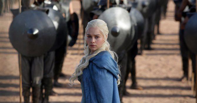 Be a Dragon: 5 жизненных уроков из «Игры престолов»