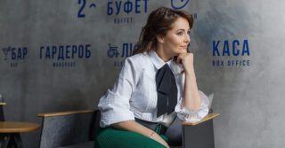 Даша Малахова: «Советы нужны именно тем, кто их спрашивает»
