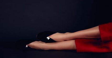WoMo-находка: Обувь с ювелирными украшениями