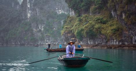Неприторная Азия: Что смотреть в Камбодже и Вьетнаме