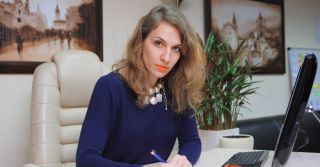 Наталья Холод: «Я выполняю одни и те же управленческие функции и на работе, и дома»