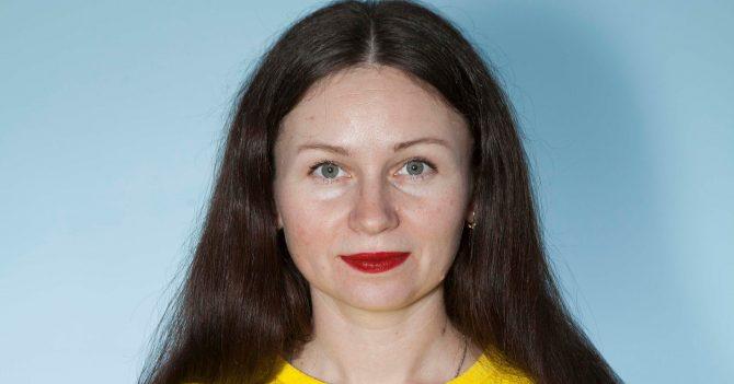 RIZNA: Світлана Метльова-Загуменна про те, як знайти свій шлях у добу непевності