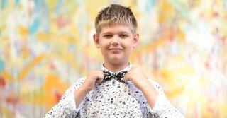 Новий рекорд: Як 12-річний Андрій Куделя здобув 37 перемог в олімпіадах за два місяці