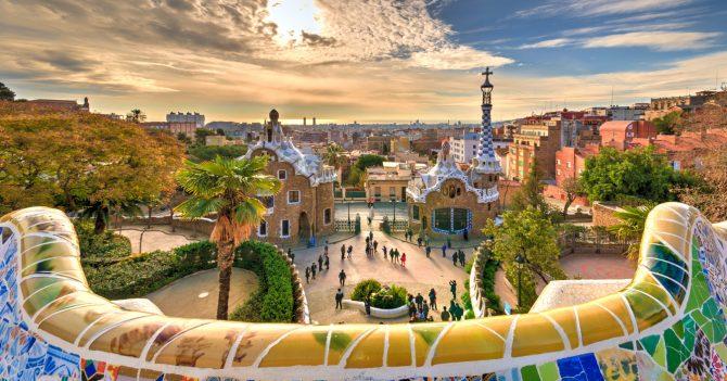 По сниженным ценам: 10 популярных городов в Европе для путешествия на майские праздники