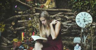 Staying Young: 6 книжок про вміння залишатись молодими