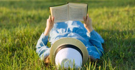 Весна наживо: 7 книжок про дивовижну природу