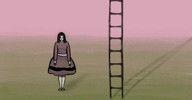 Как я научилась (и разучилась) критиковать женское тело
