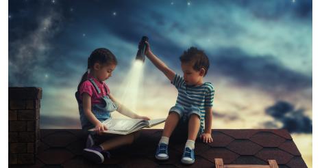 Просто космос! 7 нових дитячих книжок про дослідження Всесвіту