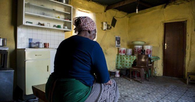 Lion Mama: Історія жінки, яка помстилася ґвалтівникам своєї доньки
