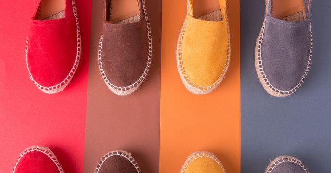Комфорт по-украински:  5 брендов весенней обуви под любой стиль