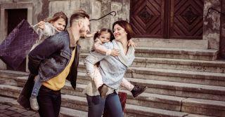 Куда пойти с детьми в Киеве 20 и 21 апреля