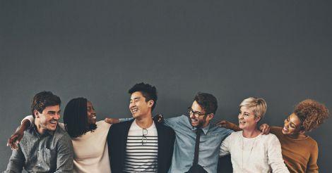 Равные: Как создать условия, в которых каждый сможет быть собой на рабочем месте