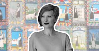 Свої за кордоном: Оксана Мількевич