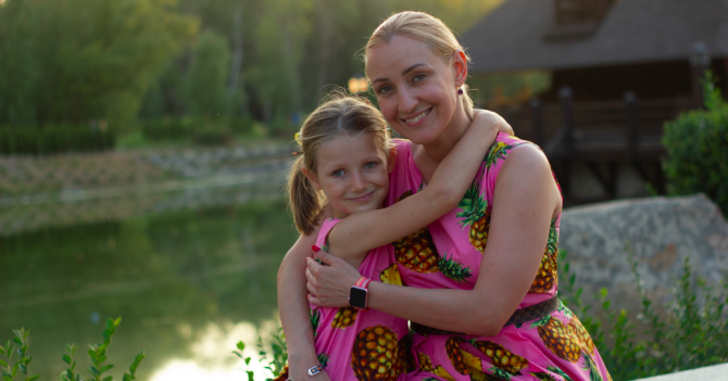 """София Кудина: """"Обеспечить безопасность на дорогах Украины могут только мамы"""""""