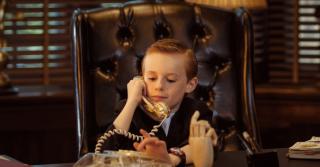 Парентифікація: Коли в родині дитина грає роль дорослого