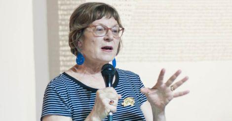 Traveling Ladies: Канадська письменниця Дженіс Кулик-Кіфер про значення жіночих мандрів