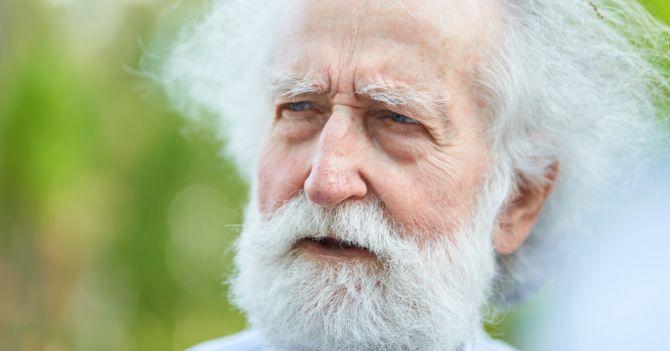 Быть человеком: 3 ключевых мысли философа Юло Вооглайда о развитии