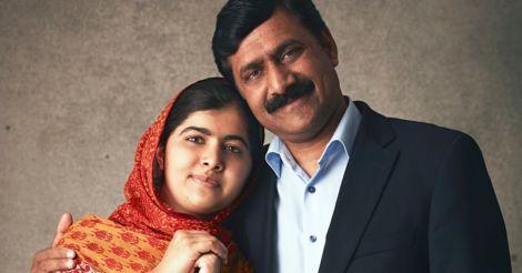 """Зияуддин Юсуфзай: """"Я старался сделать так, чтобы Малала чувствовала себя самой мудрой"""""""