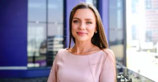 WoMo-портрет: Наталия Шмигельская