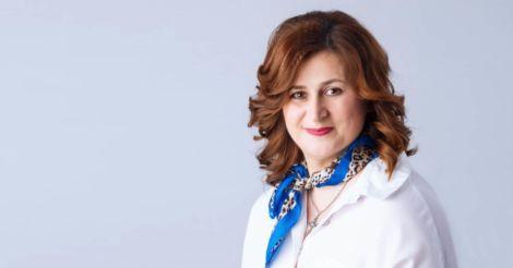 """Тетяна Пилипович: """"Вимагайте гідного ставлення до себе, до того, що робите і у що вірите"""""""