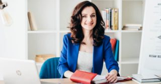 """Наталія Заверуха: """"Жіночі партнерства в бізнесі – це сила"""""""
