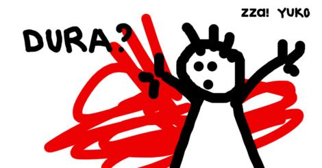 """Группа YUKO вместе с сайтом ZZA! запускают спецпроект """"DURA?"""" против стигматизации"""