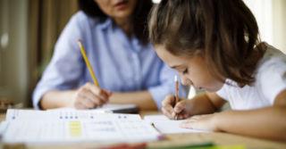 Контрольна робота: Як і навіщо перевіряти знання дитини