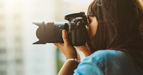 С места событий: Как женщины-фотографы меняют наш взгляд на войну