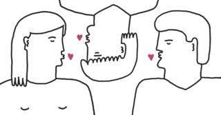 Третий не лишний: Почему людям нравится групповой секс