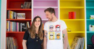 Win-Win: Когда муж помогает развивать бизнес жены