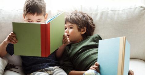 Дитячий форум: 10 найцікавіших книжок для малюків та підлітків