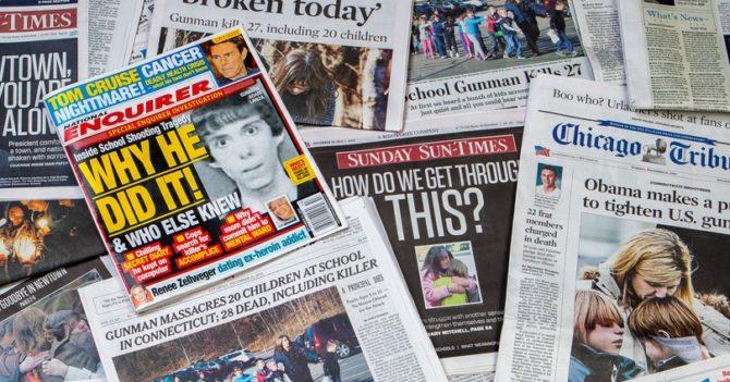 Хроники насилия: Ответственность журналистов и критический взгляд общества