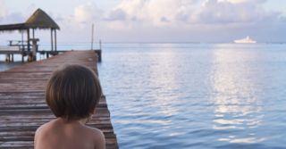 Киянин в Океанії: Екзотичний досвід мандрівника Вадима Івлєва
