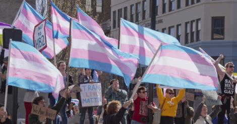 ВООЗ: Трансґендерність не є психічним розладом