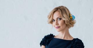 """Вікторія Аверченко: """"Виходьте на іноземні ринки - будьте сміливими"""""""